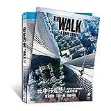 {索尼} 云中行走(蓝光碟 3DBD+BD50)(限量光柵封面,附疯狂梦想卡) THE WALK