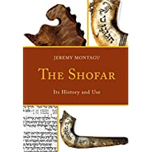 The Shofar: Its History and Use (English Edition)