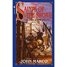 The Saints of the Sword: Book Three of Tyrants and Kings (English Edition)