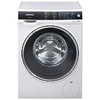 SIEMENS 西门子 WM14U561HW洗衣机 滚筒 10公斤 家用全自动 1400转变频