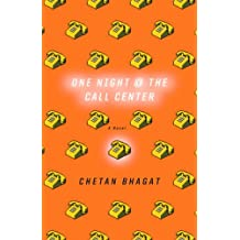 One Night at the Call Center: A Novel (English Edition)