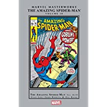 Amazing Spider-Man Masterworks Vol. 10 (Amazing Spider-Man (1963-1998)) (English Edition)