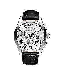 ARMANI 阿玛尼 意大利品牌 石英男士手表 AR0669
