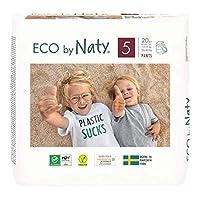 Nature Babycare 环保套头裤 5 80