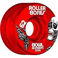 RollerBones Bowl Bombers 车轮(101A,8只装)