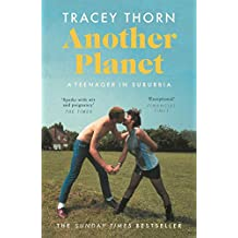 Another Planet: A Teenager in Suburbia (English Edition)