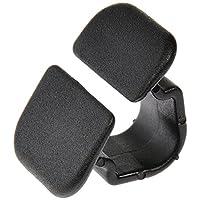Dorman 963-639 连帽隔热垫夹,2 个装