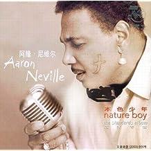 阿隆•尼维尔:本色少年(爵士天王12首经典)(CD)