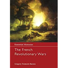 The French Revolutionary Wars (Essential Histories series Book 7) (English Edition)