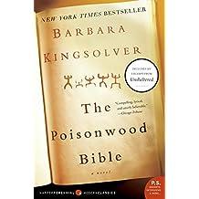 The Poisonwood Bible: A Novel (English Edition)