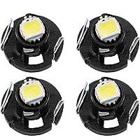 JET INOUE(JET INOUE)LED球 T4.2 24V 白色 4个装 528664