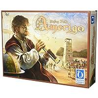 Amerigo Strategy 棋盘游戏