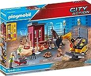 Playmobil- 玩具 70443