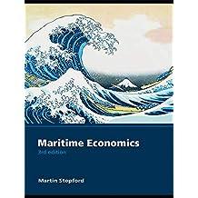 Maritime Economics 3e (English Edition)