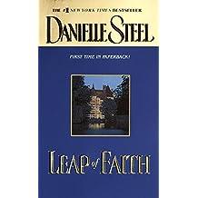 Leap of Faith: A Novel (English Edition)