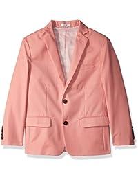 Calvin Klein 大男孩西装外套