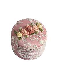 PIEARTH 迷你戒指盒(粉色) MR0061