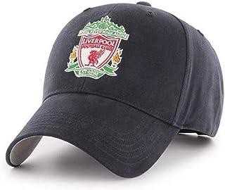 利物浦足球俱乐部成人*蓝棒球帽