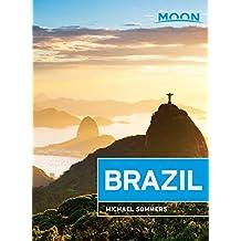 Moon Brazil (Moon Handbooks) (English Edition)