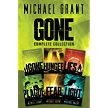 Gone Series Complete Collection: Gone, Hunger, Lies, Plague, Fear, Light (English Edition)