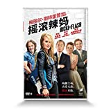 {索尼} 摇滚辣妈(DVD9) Ricki And The Flash