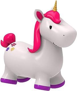 Antsy Pants Unicorn Hoppity Hop