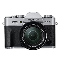 Fujifilm 富士 X-T20 系统照相机