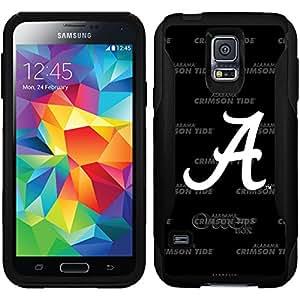 Coveroo 对称系列手机壳适用于三星 Galaxy S5 - 阿拉巴马重复