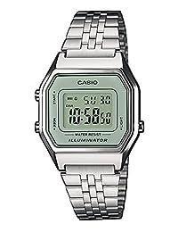 Casio LA680WEA-7EF 中性手表