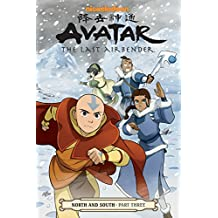 Avatar: The Last Airbender--North and South Part Three (Avatar: The Last Airbender: North and South Book 3) (English Edition)