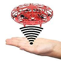 BARDAKK UFO 无人机带传感器 适合儿童和成人