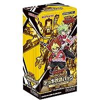 游戏王 Lash 决斗 甲板改造包 令人惊叹的闪电攻击!! BOX