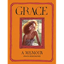 Grace: A Memoir (English Edition)