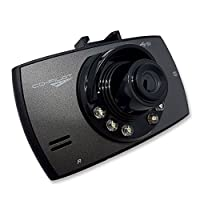 Co-Pilot DVR Accident Dash Camera - 黑色