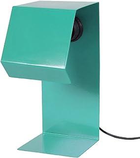 Tosel 64682 Eureka 桌灯钢/环氧彩漆 110 x 140 x 240 毫米