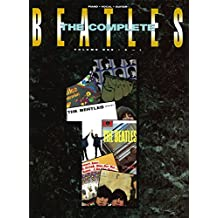 The Beatles Complete - Volume 1 Songbook (English Edition)