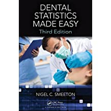 Dental Statistics Made Easy (English Edition)