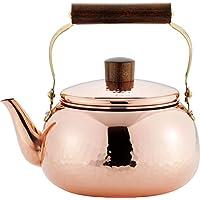 燕三 纯铜水壶