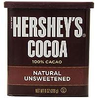 HERSHEY'S 好时 无糖可可粉 226克/罐(最佳效期至2020-02-28)