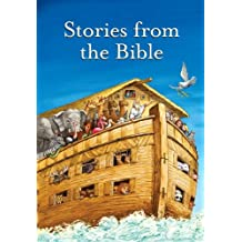 Stories from the Bible Complete Text (Gifts of Grace) (English Edition)