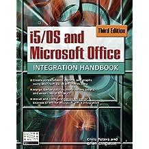 i5/OS and Microsoft Office Integration Handbook (English Edition)