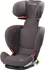 Maxi-Cosi 迈可适 RodiFix罗迪斯ISOFIX儿童汽车安全座椅(灰色)(适合3-12岁)(葡萄牙原产,适用ISOFIX接口)