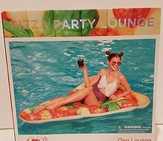 H2OGo披萨派对LOUGE