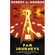 Far Journeys (Journeys Trilogy) (English Edition)