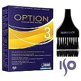 ISO OPTION 永久,免损波浪(带光滑的色调刷) Option 3