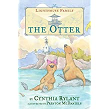 The Otter (Lighthouse Family Book 6) (English Edition)