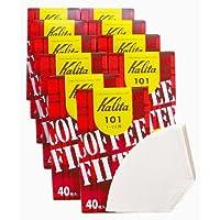 卡里塔咖啡濾紙10盒套裝
