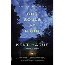 Our Souls at Night: A novel (English Edition)