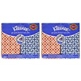 Kleenex® 3 层口袋装面巾 16 Packs