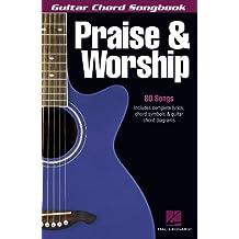 Praise & Worship Songbook (English Edition)